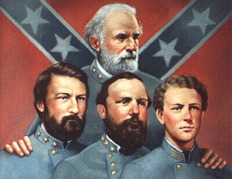 the life military career and war efforts of robert edward lee a commander of the confederate states  Robert e lee summary: confederate general robert e lee is perhaps the most iconic and most widely respected of all civil war commanders though he opposed secession, he resigned from the us army to join the forces of his native state, rose to command the largest confederate army and ultimately was named general-in-chief of all confederate.