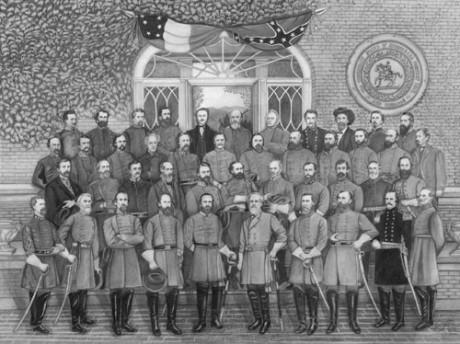 Confederategenerals